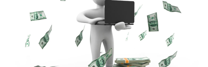 Internet Jobs Paying Real Money